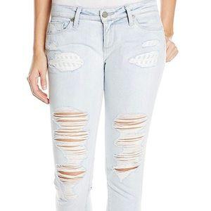"""Paige """"jimmy jimmy"""" skinny jeans"""